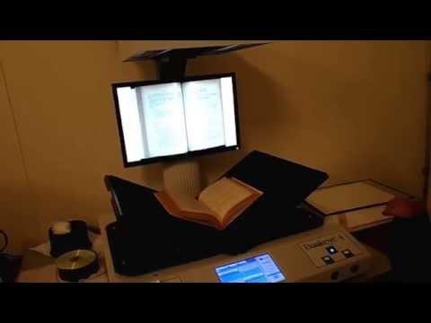 Vídeo Curso gestão documental