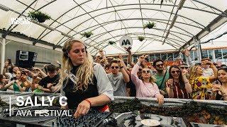 Sally C | Boiler Room x AVA Festival 2019