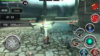 [RPG AVABEL ONLINE] Avabel online lvl 46 ranger dungeon rush