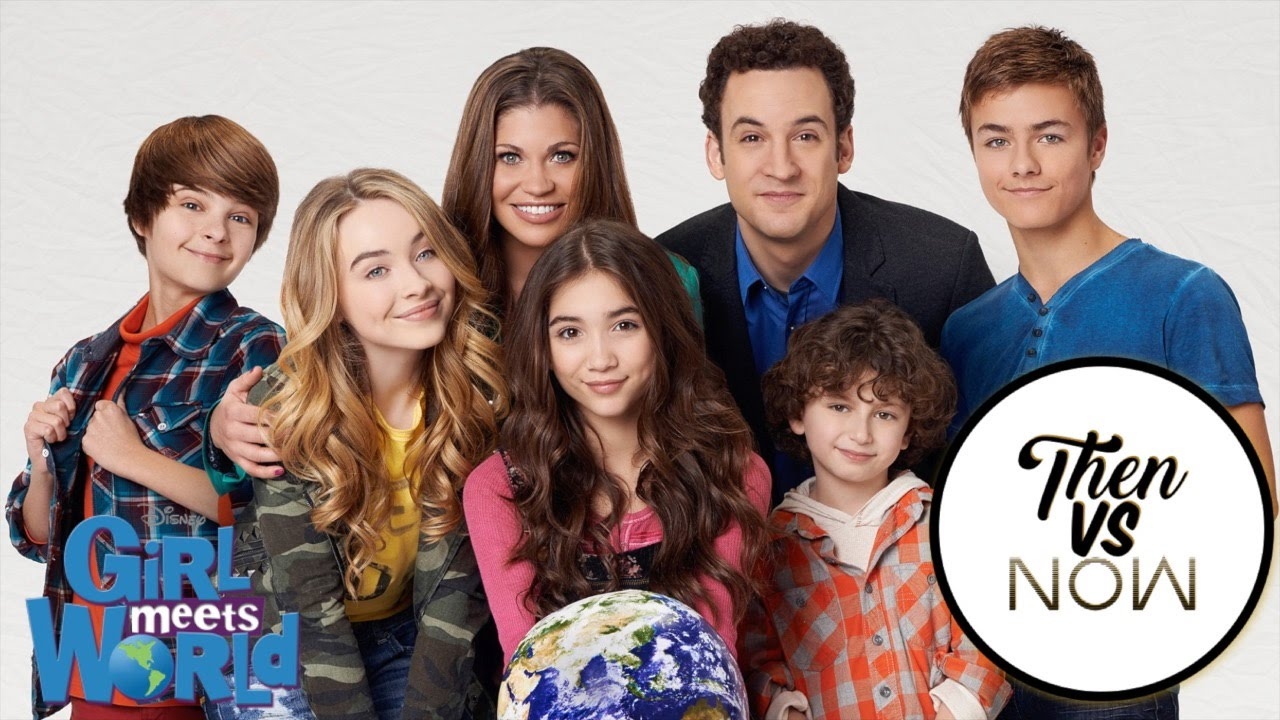 watch girl meets world live Hey everyone, we have an announcement to make we were told that fans are being instructed to not spoil anything from the live tapings, because of this we aren't getting the experiences like we used to the reason that we're making this announcement is because we know how much you all love them we didn't want you.