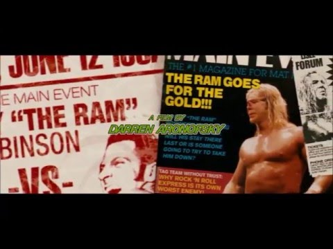 The Wrestler (2008) Opening Credits