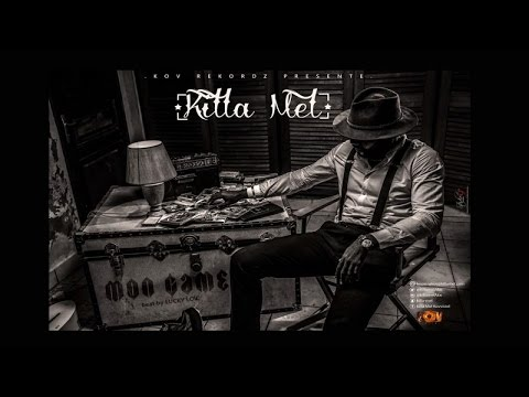 Killa Mel - MON GAME - (Vidéo officielle)