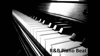 R&B - Piano Componist Beat (K-Ci & JoJo - All My Life)