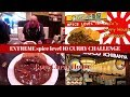 EXTREME SPICE LEVEL 10  CURRY FOOD CHALLENGE | COCO CURRY ICHIBANYA