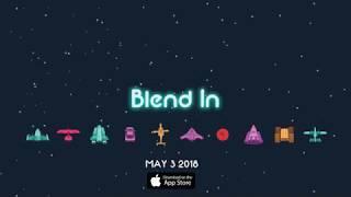 BlendIn! Trailer   Tarseir Games   May 3 2018 on App Store