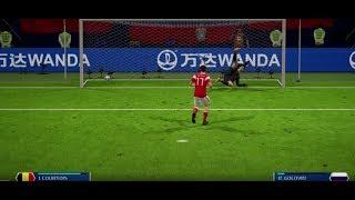 (rus) Fifa 18, пробуем победить Россией на Чемпионате Мира