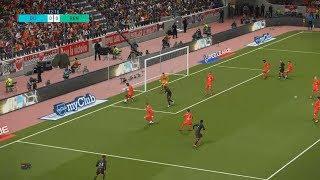 Video Gol Pertandingan Dijon FCO vs Rennes