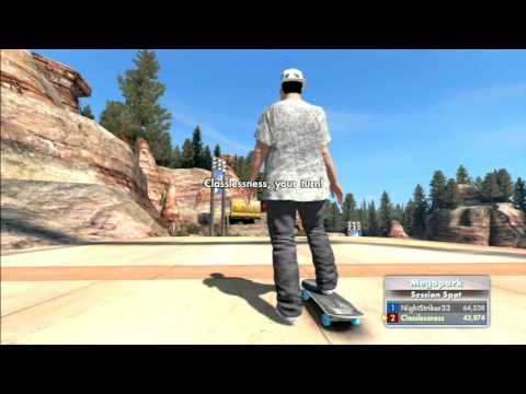 SKATE 3: DO YOU EVEN ARAB?
