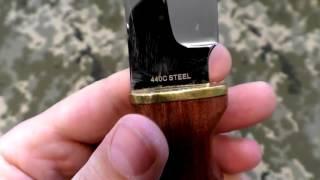 Купить охотничий нож Grand Way (Гранд Вей) 2284 WP в Украине(Купить охотничий нож Grand Way (Гранд Вей) 2284 WP можно в интернет-магазине ножей grand-extreme.in.ua Ссылка на товар: http://gra..., 2016-05-20T18:27:14.000Z)