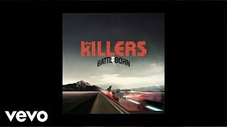 the killers the way it was