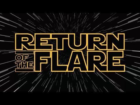Lakai - Return Of The Flare (Full)