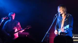 The Lemonheads - The Outdoor Type (Live Melbourne 9 December 2014)