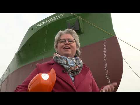 Karin Orsel:   I Choose to Challenge