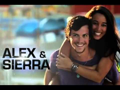 Alex & Sierra s Wedding Date Soon X Factor Finale Interview Hollywood Life
