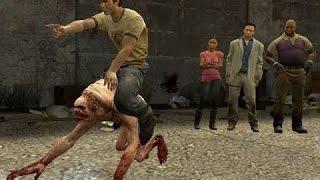 Left 4 Dead 2 MASACRE ZOMBIE PARODIA