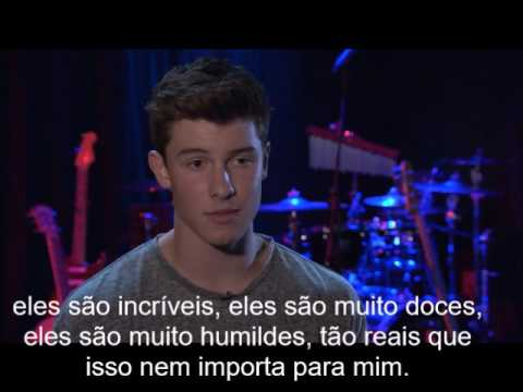 Front and Center apresenta: Shawn Mendes (PT/BR)
