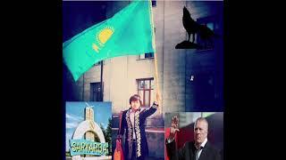 Жириновскиға жауап! Аспанбек Шұғатаев