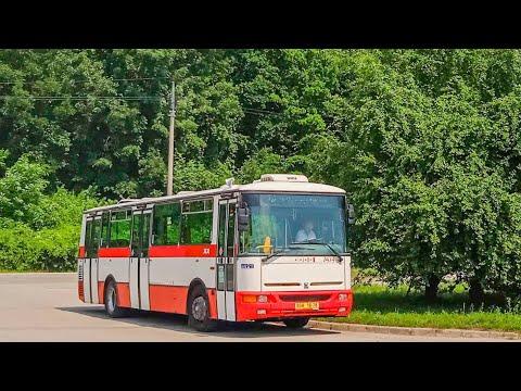 DPMB  Karosa B931E.1707: