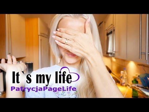 MEINE NEUEN AUGEN!!! - It's my life #736 | PatrycjaPageLife