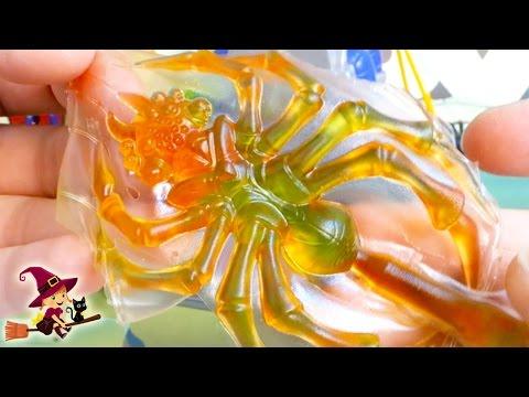 Juguetes De Youtube Lab Halloween Monster 4j5LAR3