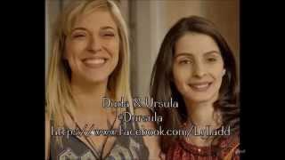 Duda & Ursula - Giovanna Antonelli
