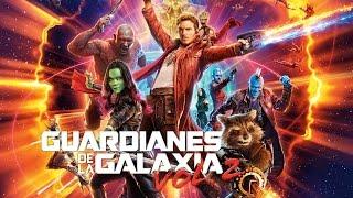 Guardians Of Galaxy Vol 2 (Download soundtrack)