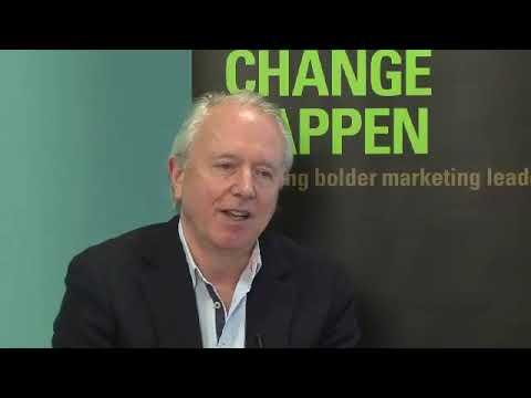 John Denholm Interview