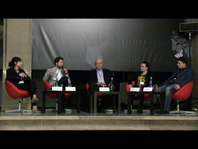 Geniusz władzy - debata (Copernicus Festival)