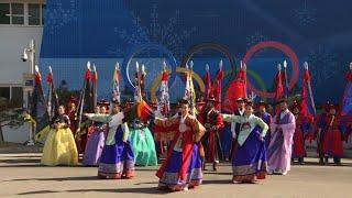 Olympia: Südkorea und Aileen Frisch feiern Neujahr