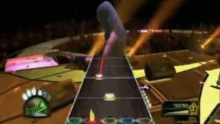 Guitar Hero Van Halen Master Exploder FC