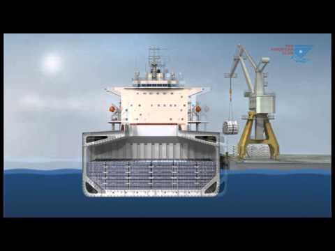 1513 Introduction to Ship and Cargo Sweat