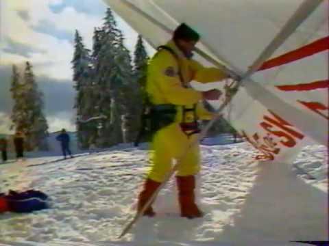 Delta-ski - Les Gets
