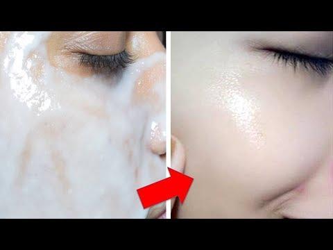 Skin Milk Facial