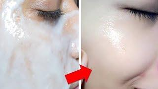 15 Minutes Skin Whitening Milk Facial For Bright,Glowing Skin Naturally | Get Milky Whiten Fair Skin
