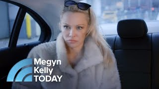 Pamela Anderson Stars In PSAs Urging You To 'Ride Responsibly' | Megyn Kelly TODAY