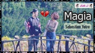 Magia - Andrés Cepeda, Sebastian Yatra