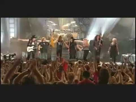 Lynyrd Skynyrd - Free Bird (Lyve The Vicious Cycle Tour 2004) HD