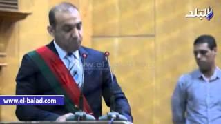 بدء مرافعة النيابة بمحاكمة علاء وجمال مبارك فى قضية البورصة