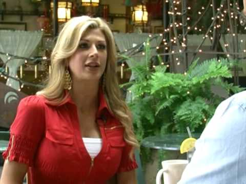 The Real Housewives Of Orange County Alexis Bellino On