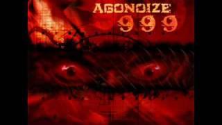 Agonoize-nekropolis