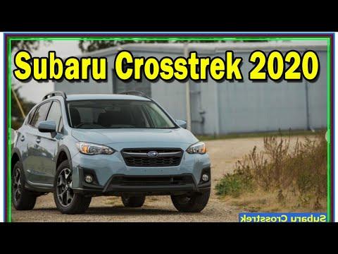 2020 Subaru Crosstrek Review | New 2020 Subaru Crosstrek