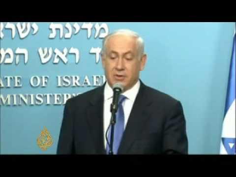 US U-turn on Middle East peace process - 01 Nov 09