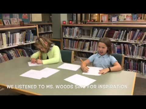 Colibri Visits Pine Point Elementary School!