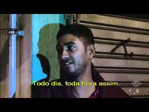 Polícia 24 Horas - 20/10/2011 * Eposódio 5 De 10