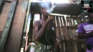 Mavado - Legalize It  - High Life Riddim | 2015