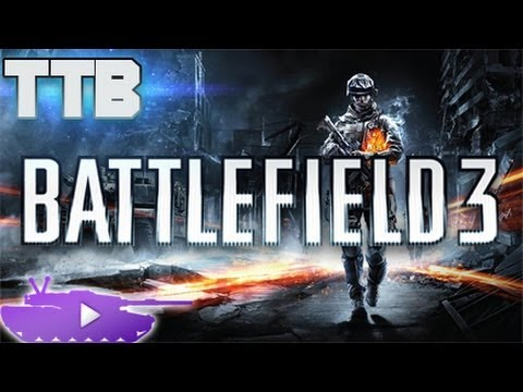 ★ Battlefield 3 - Engineer Guide! BF3 Caspian Border, ft. TTB - WAY