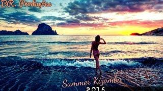 BR - Summer Kizomba 2016
