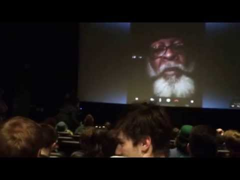 Vermin Supreme & Jimmy McMillan QA 3-17-2015: 2016 presidential operations?!
