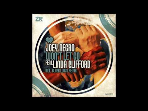 Joey Negro - Won't Let Go feat. Linda Clifford