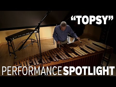 Performance Spotlight: Ed Saindon -